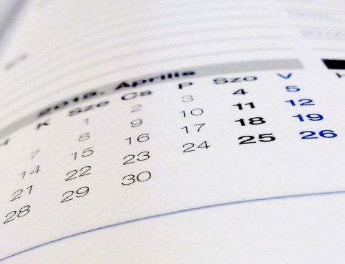 Calendari escolar 2019/20
