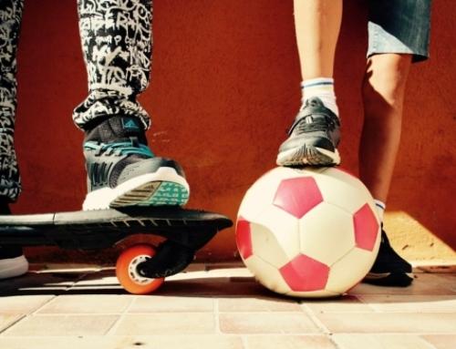 Jornada Esportiva i Mercat de 2na.mà (16 març)