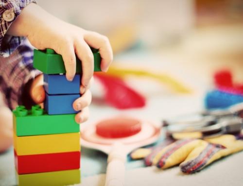 La ludoteca necessita joguines