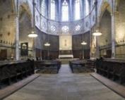 Església del Monestir de Pedralbes