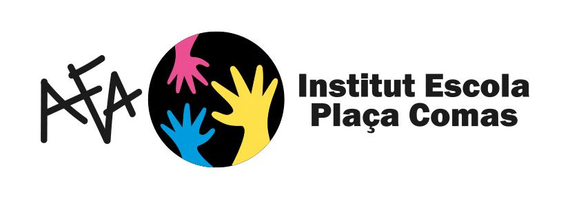 AFA – IE Plaça Comas Logo