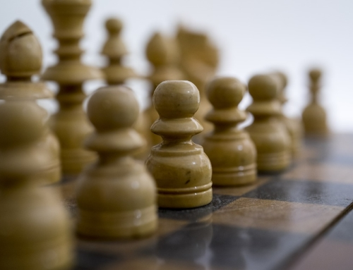 Apunta't al taller d'escacs!