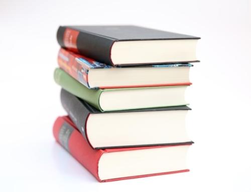Reserva de llibres de text pel curs 2018/19