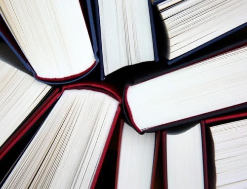 Socialització compartida de llibres a Cicle Mitjà i Superior