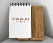 calendari d'activitat extraescolars
