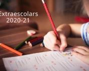 extraescolars 2020-21