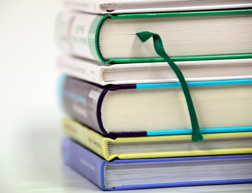 Dates de la reserva de llibres pel curs 2020/2021