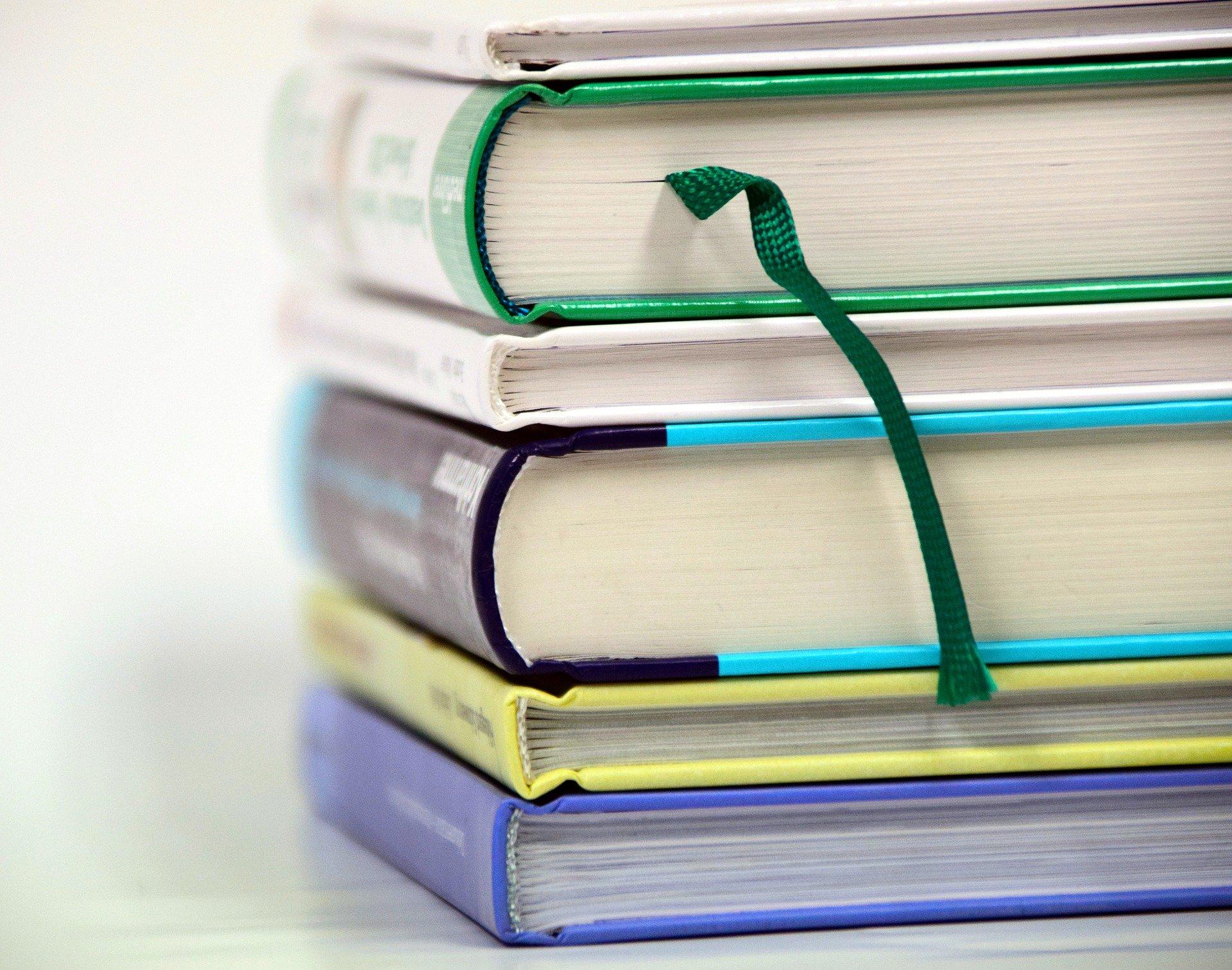 Llibres de text