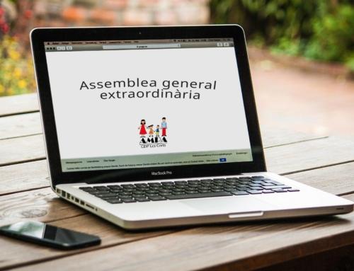 L'Assemblea general extraordinària de l'AFA es farà telemàticament el dia 14 d'octubre
